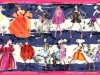 foulard-lacroix2014-20ans-bleu