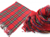 tartans-rouge