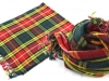 5foulards-glenprince-2017-carreaux-tartans-jaune-rouge