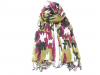 écharpes-glenprince2014-camouflage-rouge