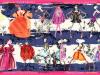 foulards-christianlacroix-defiles-bleus