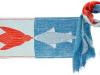 foulard-poisson-turquoise