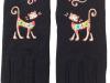gants-chat-multcolore-oiseau-quandlespoules2014