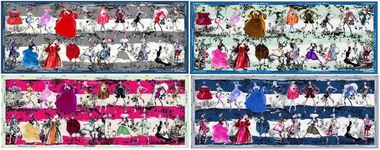 chales-etole-laine-et-soie-christian-lacroix-70x180-defile-gris-vert-rose-bleu