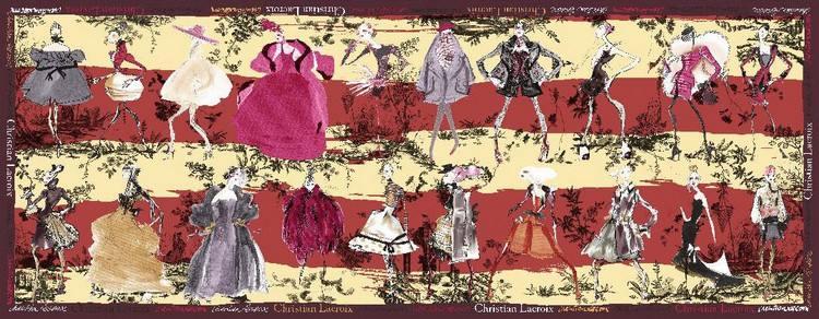 Les foulards à La Maison du Gant à Marseille Région P.A.C.A.