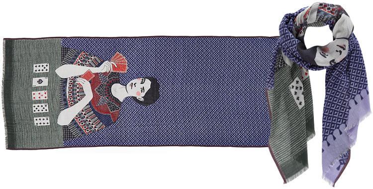 foulards-inouitoosh-penelope-bleu