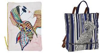 Pochettes et sacs Inouitoosh printemps été 2019