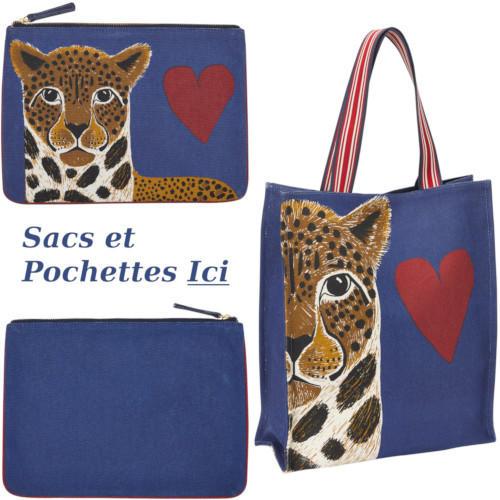 sacs et pochettes Inouitoosh hiver 2019