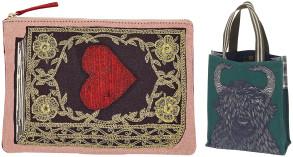 sacs, pochettes, Inouitoosh, hiver 2020